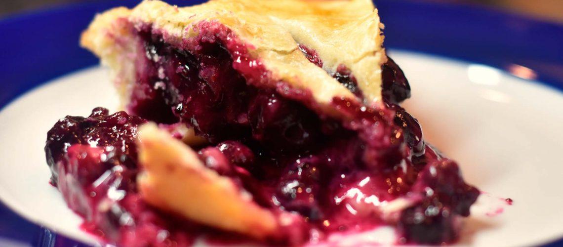 Betty Crocker Blueberry Pie Recipe